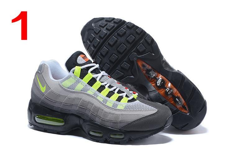 Wholesale Air Max 95 China Cheap Air Max 95 Shoes Online