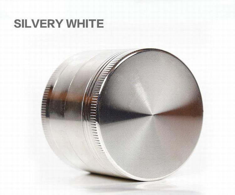4 조각 허브는 고품질 크롬 분쇄기 / SharpStone /기도 Santacruz 직경 50mm의 55mm에서 63mm 그라인더 무료 DHL을가는 기계
