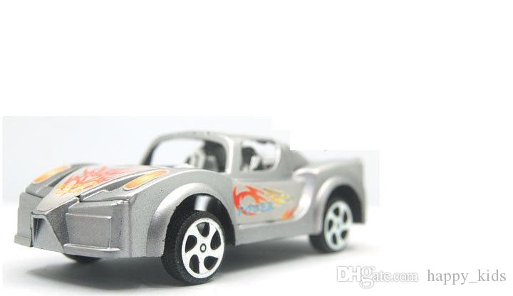 Spielzeug-Auto-Sport-Karten Spielzeug-Fahrt auf Auto Pull Back-Miniauto-Spielzeug Kinder-Rennwagen Spielzeug-Miniauto Polizeiauto Feuerwehrauto Figur
