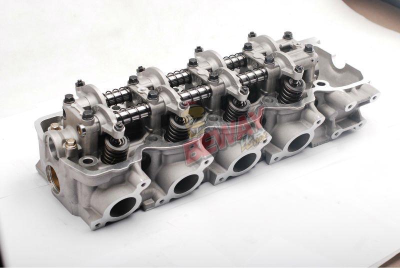 Mitsubishi 4g54 Engine Manual: Racing Performance Works – Billy Knight