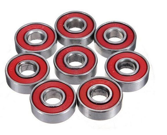Wholesale-Parts ABEC 9 Skateboard / scooter / longboard / rolle skate Wheels Cuscinetto, standard industriale