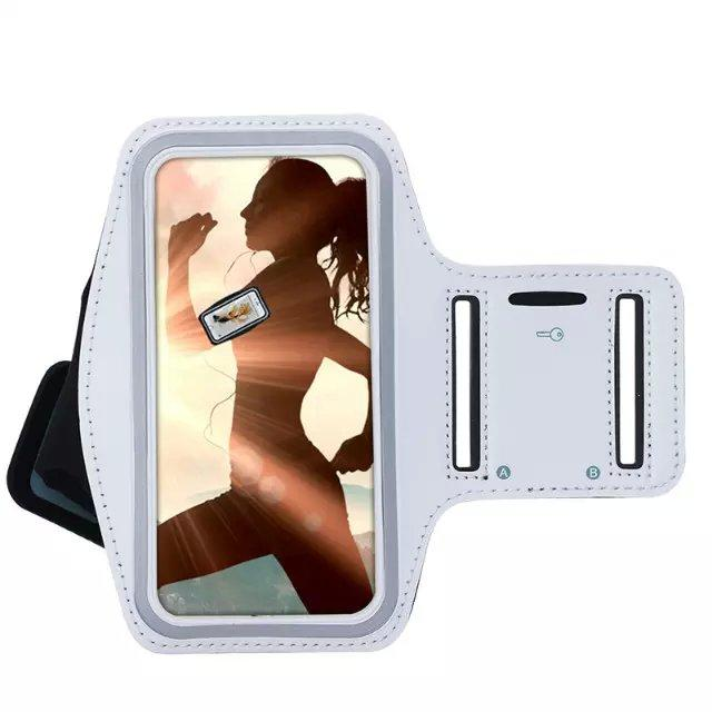 For Iphone 6S 6 Plus I6 5 5C SE 5S 4G 4 4S Ipod Touch 4 5 6 Armband Case Holder Pouch Running Gym Sport Pounch Arm Cycling Band skin Luxury