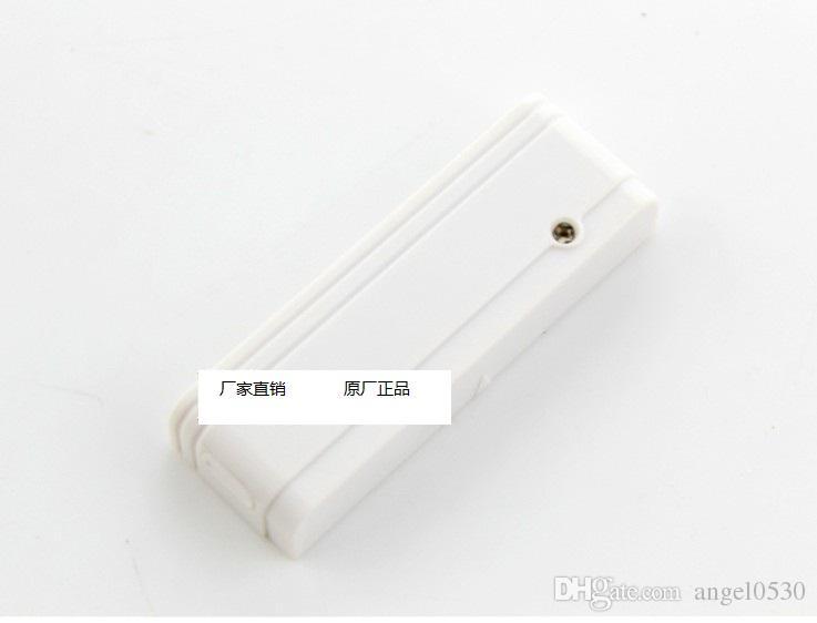 MD-2018R Wireless vibration detector Burglar Anti-theft USED door/window/Strongbox /home Security Protection Sensor Alarm