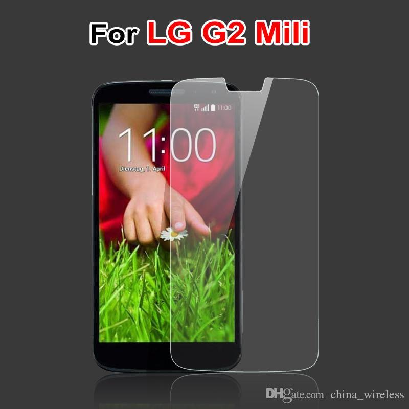 ل lg أوبتيموس g2 g3 البسيطة g4 0.33 ملليمتر الزجاج المقسى ل lg l فينو l65 l70 l80 l90 حامي الشاشة لا حزمة