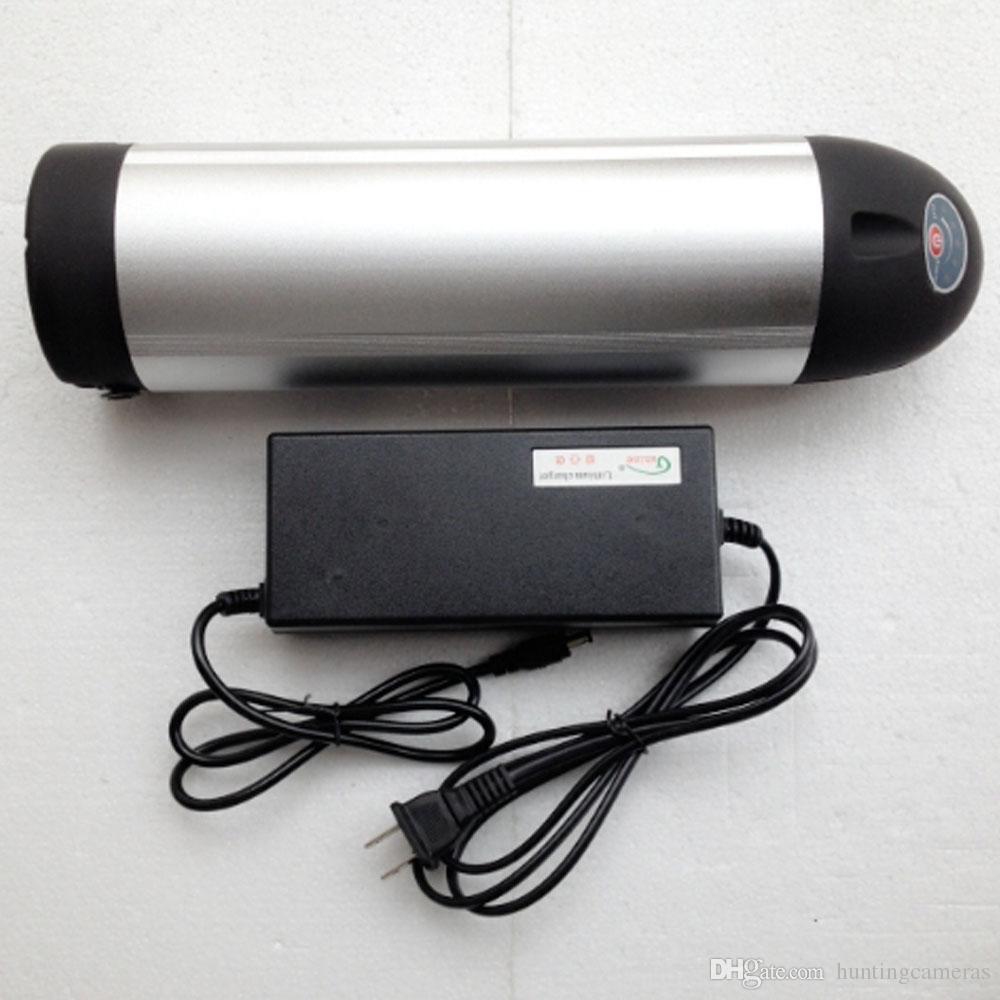 High quality water bottle style 36volt 500w 15ah electric bike batteries 36v 15ah li-ion battery