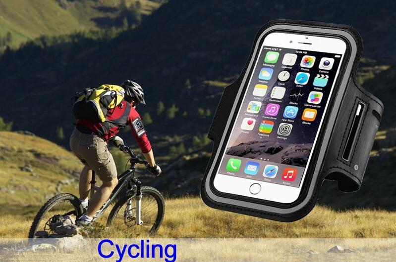 Housse de protection pour iPhone 6 Plus / 6S Plus Pour Samsung Note 2 3 4 5 A7 A8 S6 bord plus couverture en cuir PU