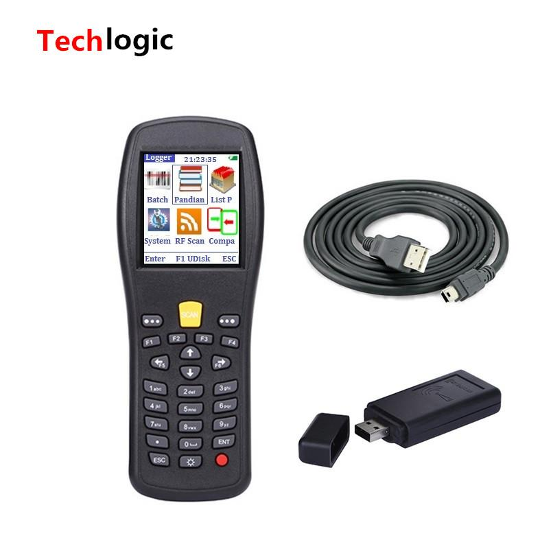Wholesale Techlogic X3 Pda Wireless Barcode Scanner Store Warehouse ...