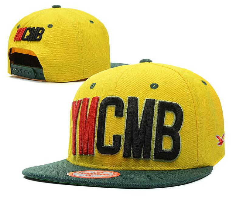 Compre Ymcmb Snapback Hat Snapbacks De Moda Leopard Brim Snap Back ... 036349efd6a