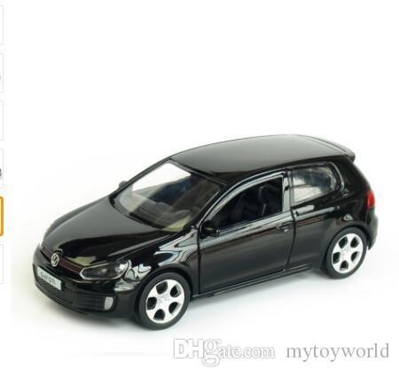 Grosshandel Rmz City Golf Gti 1 36 Spielzeug Fahrzeuge Legierung