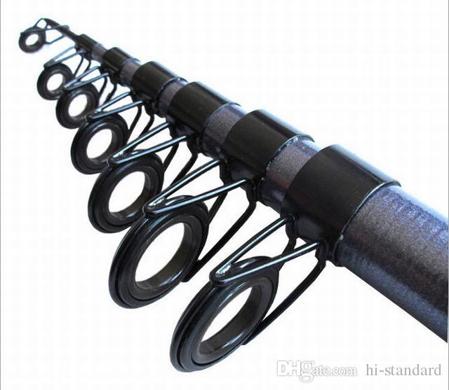 ホット!ミニロッドスピニングロッドH 1.8-3.6M / 5.9-11.8フィート高カーボン超短編デザイン高品質! Whba.
