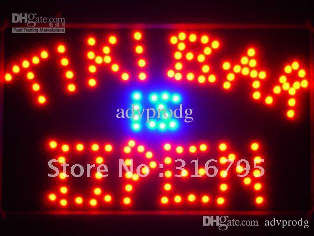 2018 led042 r tiki bar is open led neon light sign from advprodg 2018 led042 r tiki bar is open led neon light sign from advprodg 3517 dhgate aloadofball Image collections