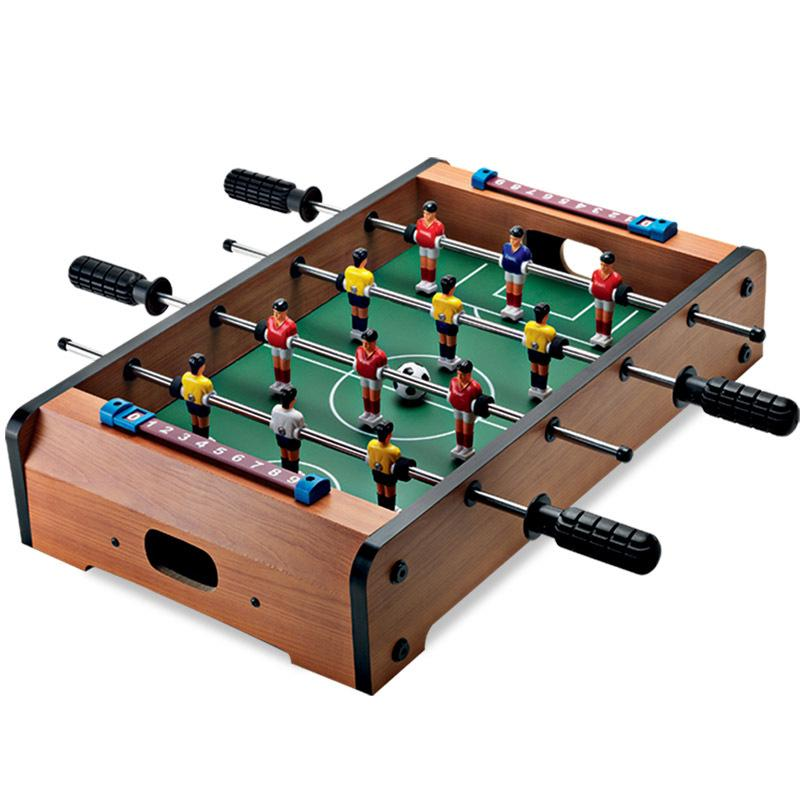 Soccer Tables Kidu0027s Home Toys Four Rod Football Football Family Game Table  Toys Childrenu0027s Board For Recreation Equipment Gift For Christmas