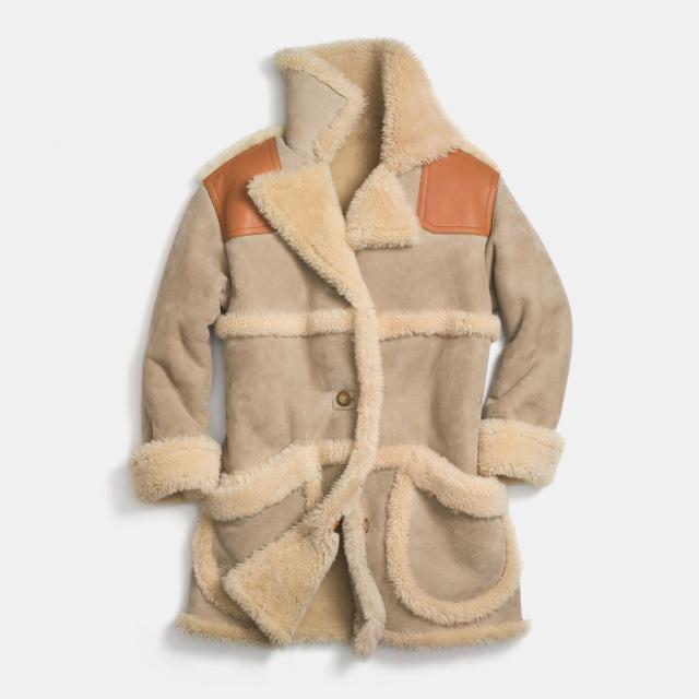 2018 Rabbit Fur Coat Winter Warm Cocoon Angelababy Same Style Fur ...