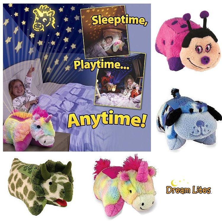 2019 Mini Night Light Kid Baby Children Dream Star Lamps Toy Doll