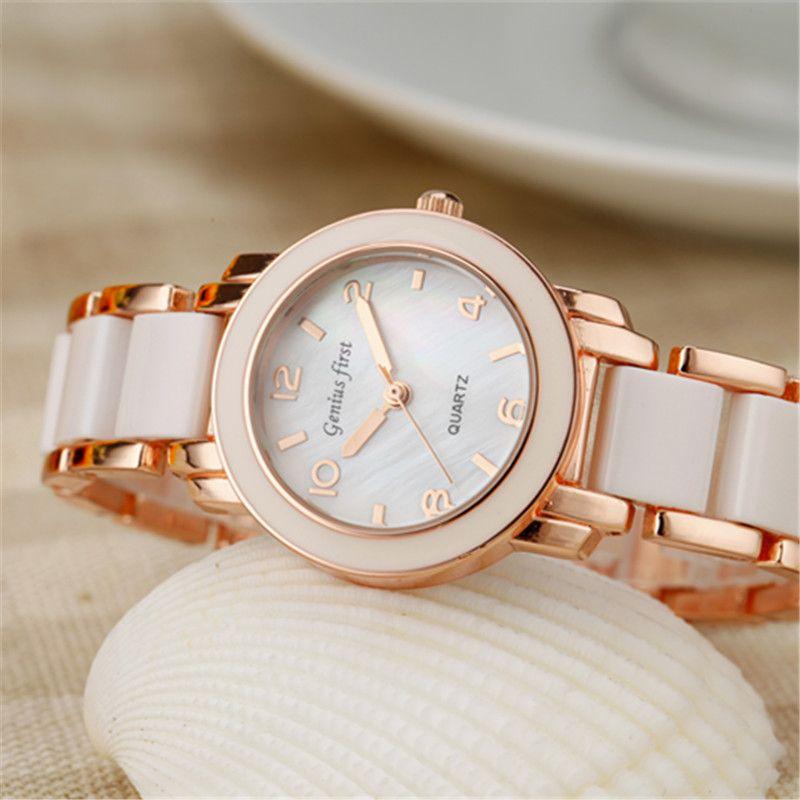2015 Luxury Brand Watch Famous Womens Diamonds Watches Brand Date ...