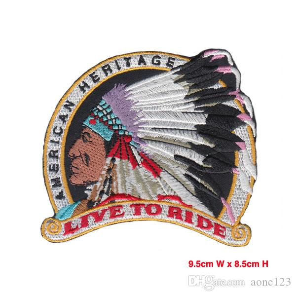 Indian Promotion Patches Hot Sale Computer Embroidery Iron on Cloth Or Bag  Cheap Price Indian Embroidered Patch Embroidery Patch Online with   11.43 Piece on ... b0c480734