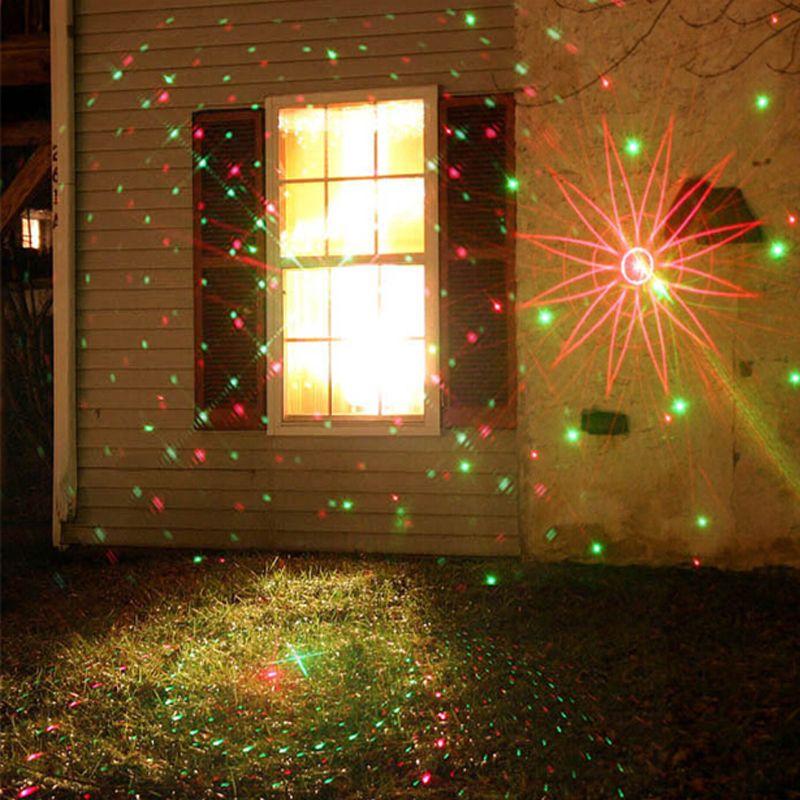 2019 Retails Sky Star Firefly Light Elf Outdoor Garden