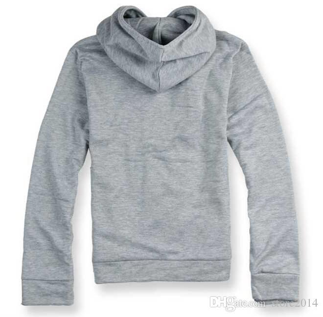 winter NEW Men's Slim Personalized hat Inclined zipper Design Hoodies & Sweatshirts Jacket Sweater Assassins creed Coat
