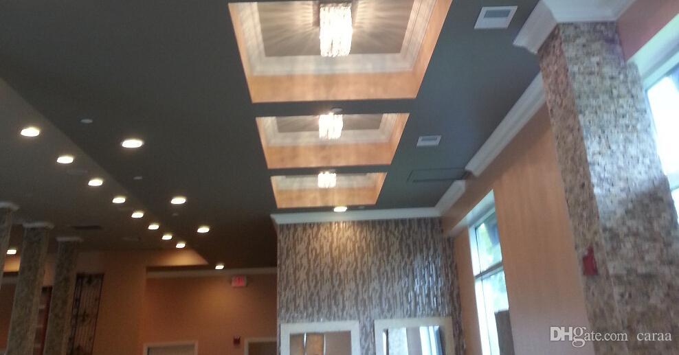 Großhandel LED Lampe Decke Moderne LED Deckenleuchten Für Wohnzimmer ...