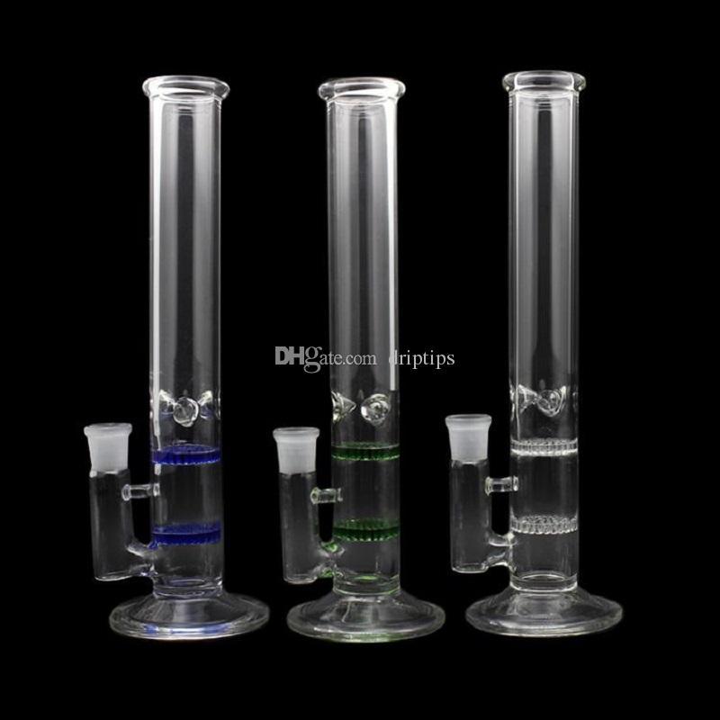 18.8mm 높이 : 세라믹 네일 수화물 캡 명확한 관 디스크 관절 크기가 두 퍼크 물 여과기 흡연 봉 유리 물 30cm