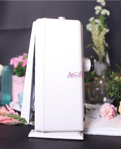 BoxType Nieuwe Draagbare Pro Facial Skin Scanner Analyzer Diagnose Machine Eenvoudige bediening