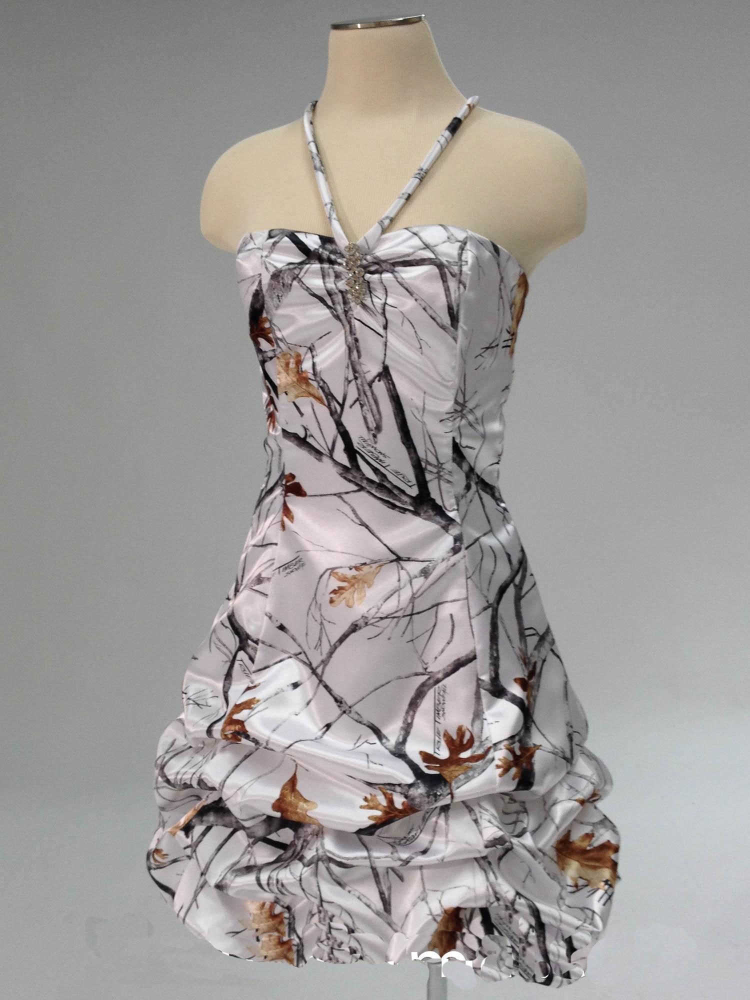 Niedlich Camo Kleid Für Prom Bilder - Brautkleider Ideen - cashingy.info