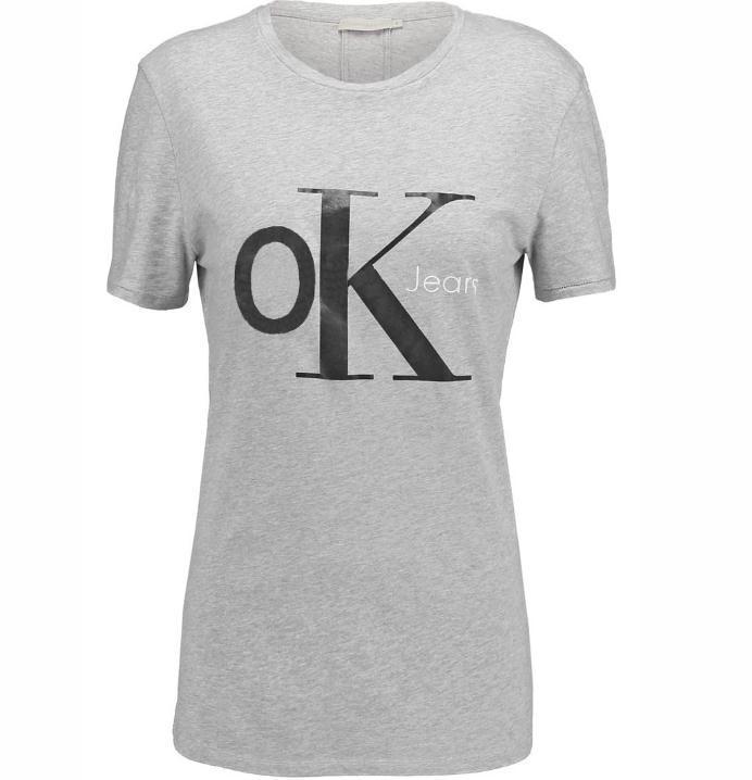 Tee-shirt à manches courtes en coton à manches courtes T-shirt à manches longues en coton à manches longues à manches longues WCK19H