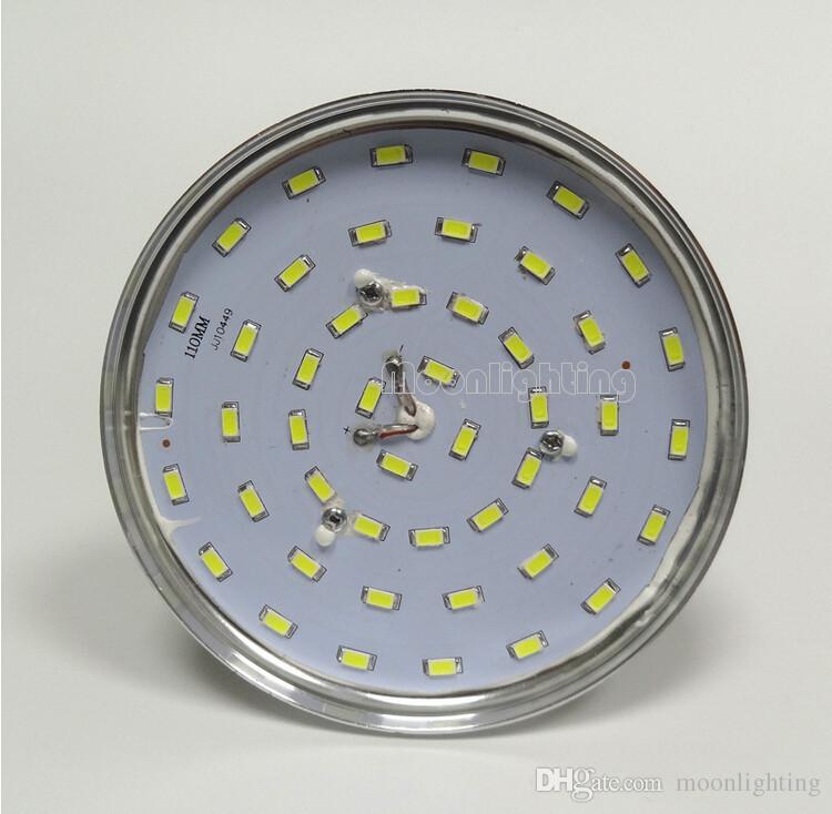 2015 جديد LED E27 E40 لمبة مصباح 18W 24W LED الأضواء الفطر / مظلة الشكل ، أضواء خليج عالية للمستودع ، مصباح سوبر ماركت
