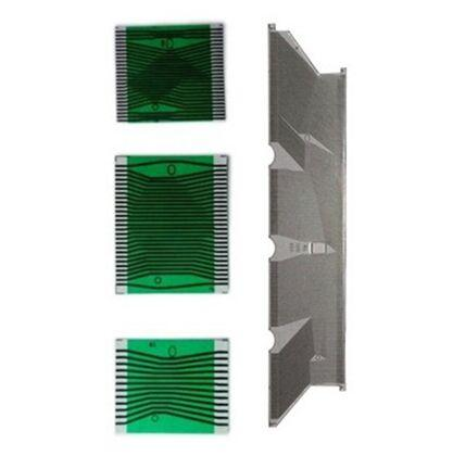Fcarobd 1pc lcd display pixel missing fix kits for mercedes w220 ribbon  cable + for mercedes w202 w208 w210 flexible cable HKpost Free