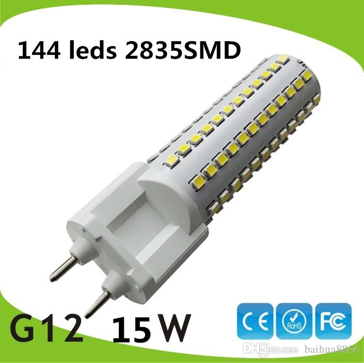 ampoule led g12