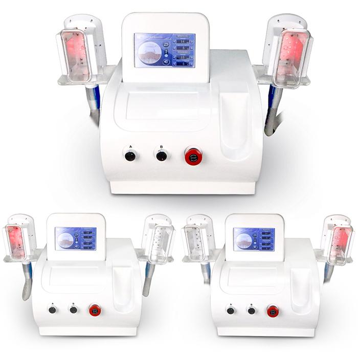 2016 Cryolipolysis Fat Freezing Machine Home Use Fat