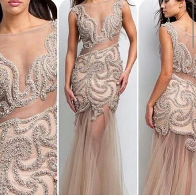Custom Mermaided Crystal вечерние платья с рукавами Train Train Train 2021 дизайнерские формальные женские платья длинные выпускные платья