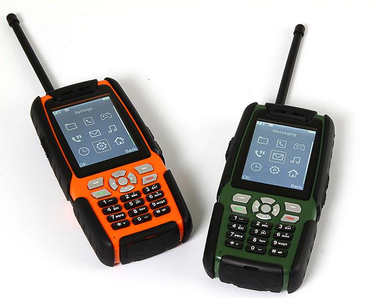 analog cell phone