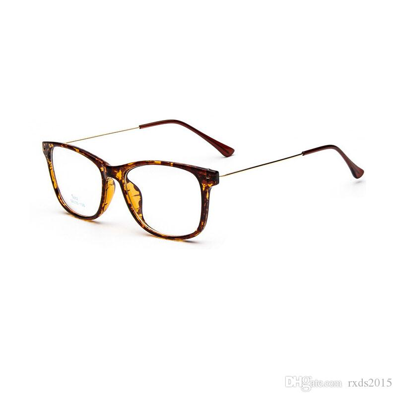 d726872484 2019 2016 New Arrival Ultra Thin Arms Wire 9352 Glasses Frame Glasses  Frames Transparent Glasses From Rxds2015