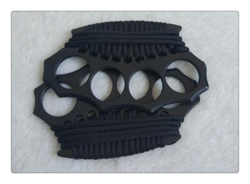 Máscaras de gás por atacado Suprimentos AZAN Knuckle Duster aço Frio TAIPAN caça camping camping engrenagem faca de sobrevivência facas Melhor Natal gif