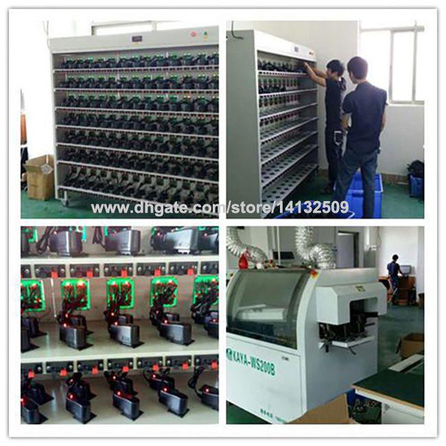 High Quality DC 12V 1A 1000mA Power Adapter Supply 12V adaptor DHL