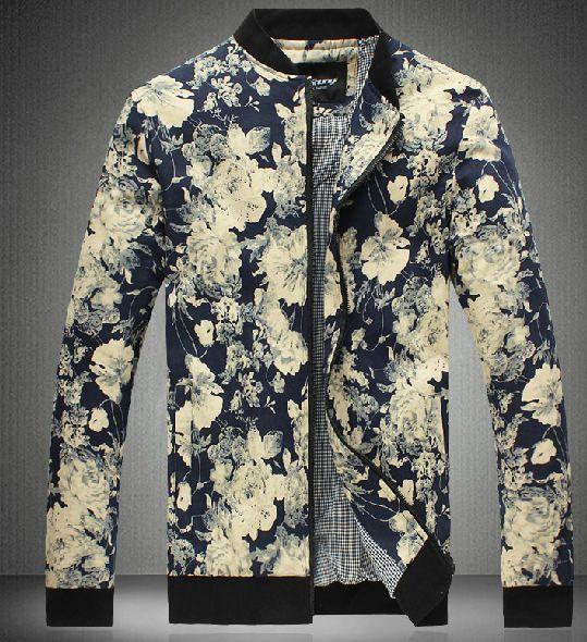 2016 New Arrival Man Jackets Coats Men Outwear Mens Fashion Jacket ...