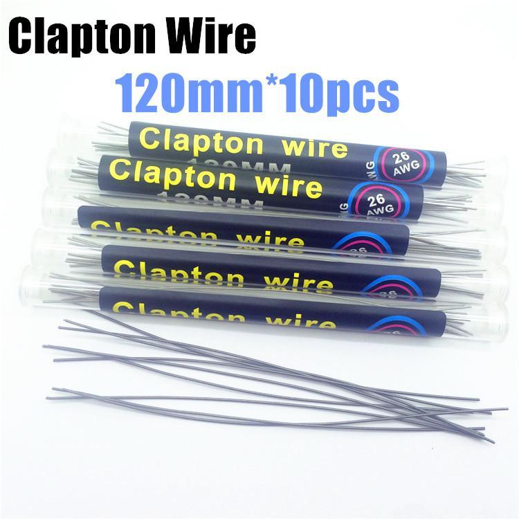 2015 clapton wire coils a1 wire coil 120mm24 2632 24 2630awg 2015 clapton wire coils a1 wire coil 120mm24 2632 24 2630awg resistance wire in tube for ecigarette rda rba atomizer coil prebuilt vaping wick and wire keyboard keysfo Image collections