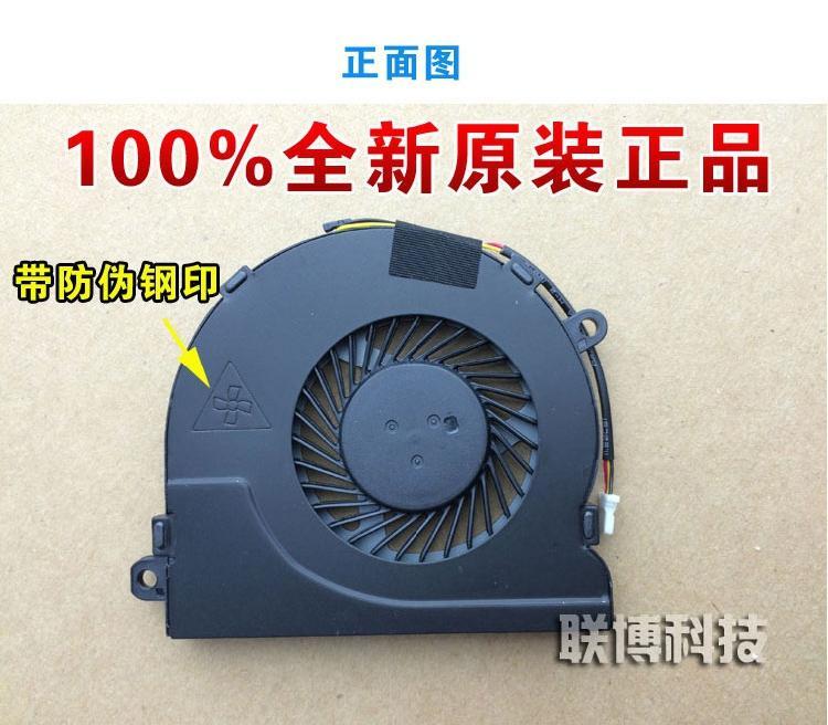 DELL 15-5547 용 새 CPU 냉각 팬 14M 15MR 1528 5000 5447 14MD-1628S 5545 CPU 냉각 팬 냉각기 DFS170005010T