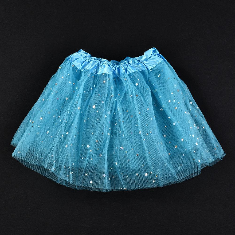 Ropa de las muchachas de los niños Vestido de las muchachas Impresionante Ballet Tutu Princesa Vestir Bailar Desgaste Falda del partido del traje