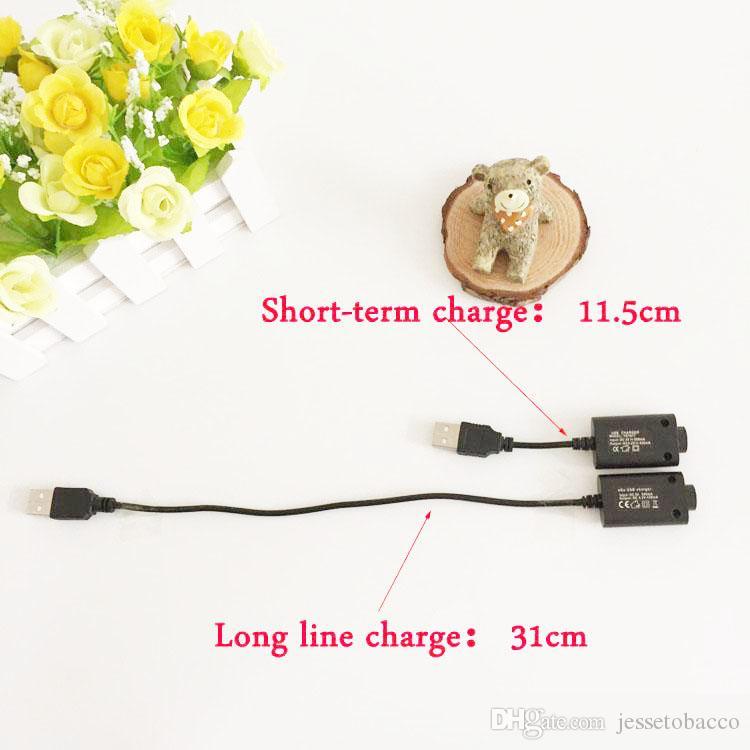 Linha do cabo do carregador USB do Eco do Eco para o carregador de longa linha da bateria de 510 da linha 510 e carregador curto da linha