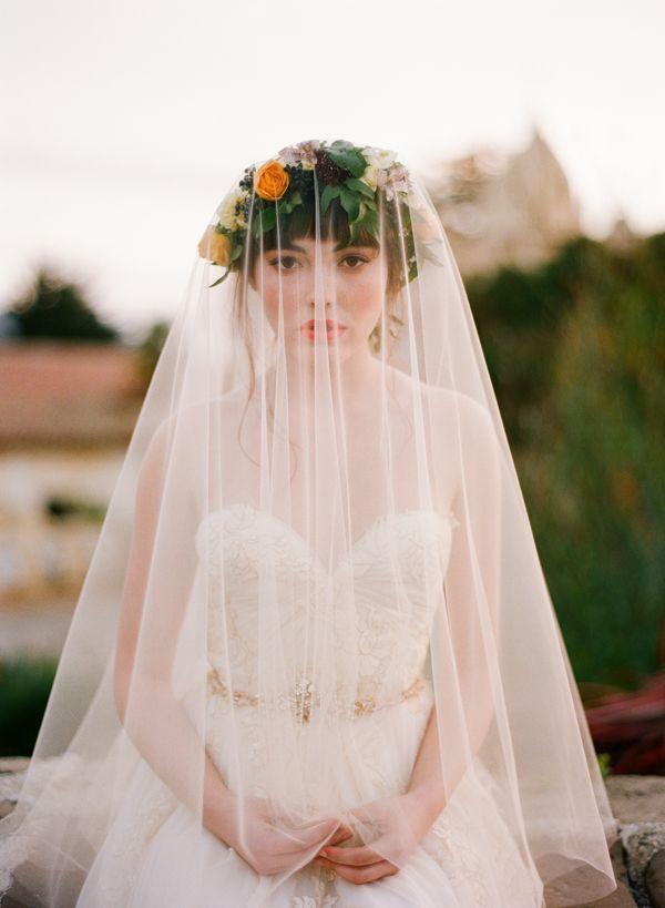Semplici veli da sposa a una strato di punta di punta di lunghezza tulle accessori da sposa Velos De Novia Spedizione gratuita Bridal Velo Consegna veloce