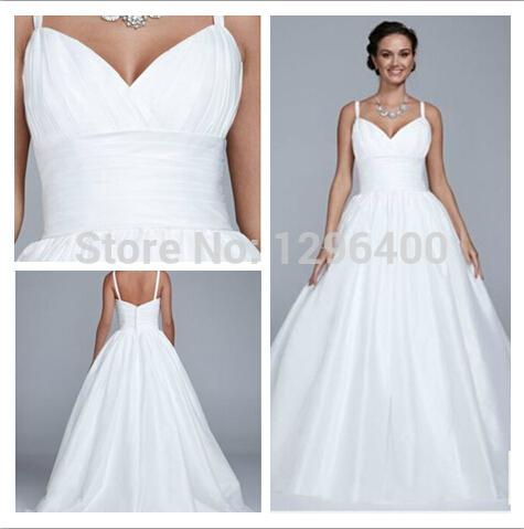 31194c791f 2017 New Taffeta Tank Empire Ball Gown Style Mb3653