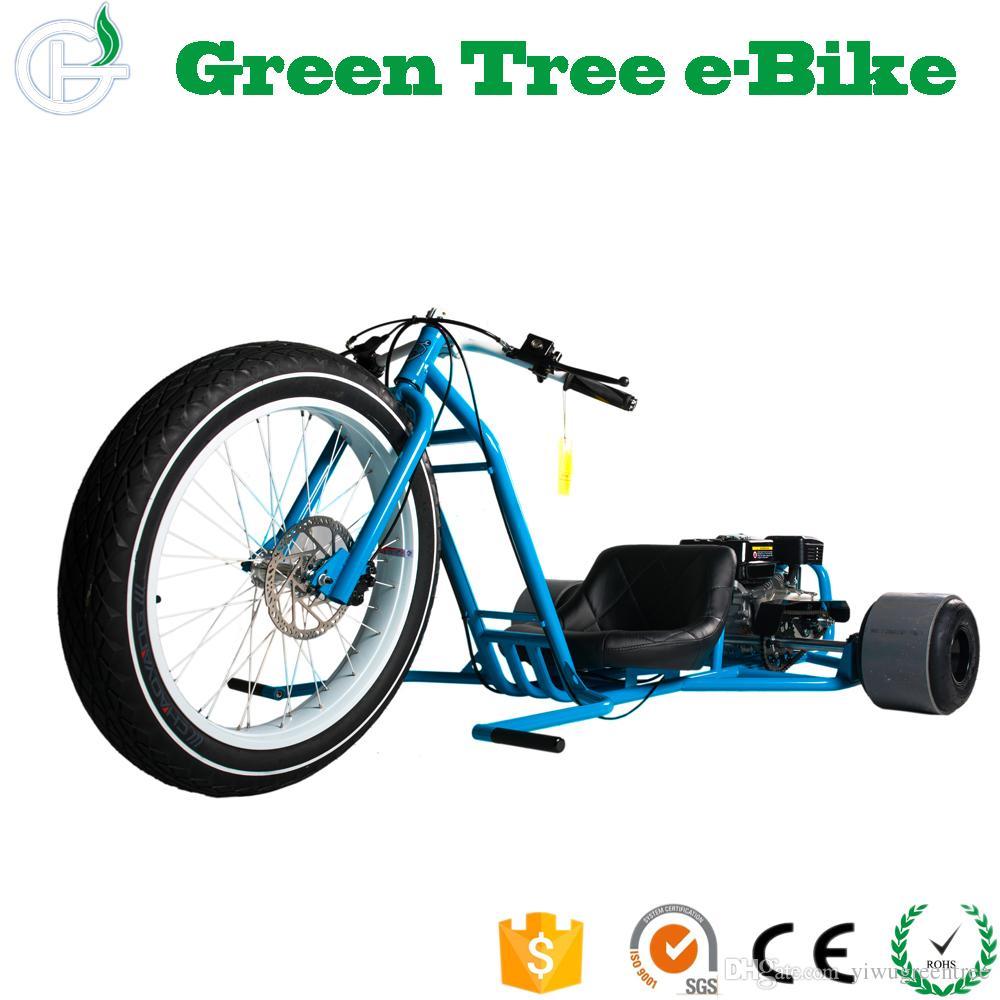 Großhandel Hergestellt In China Halley Warbear 196cc Motorisierte ...