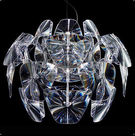 Discount Modern Laser Pendant Light Milan Design Hope Suspension ...