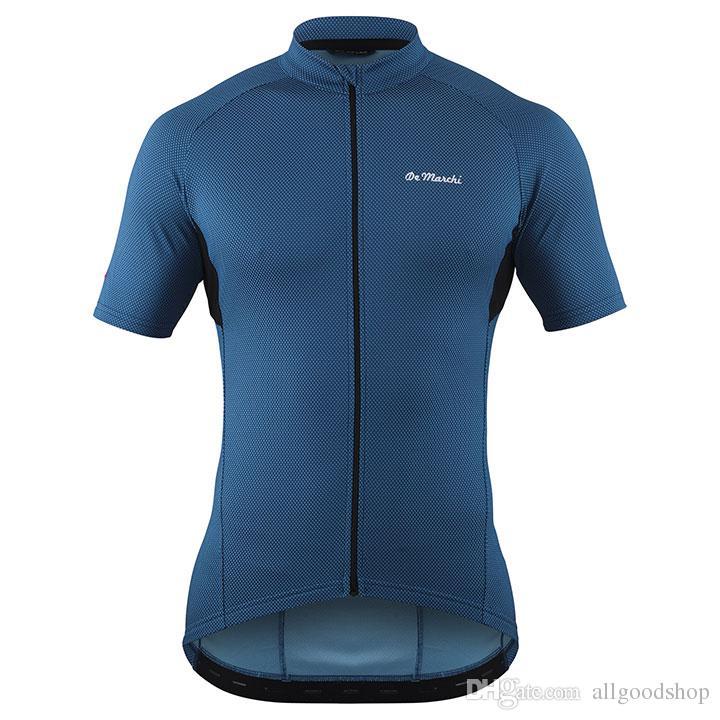 2016 Cheep Rapha BikeCycling Manches Courtes D'été Vélo Chemises Vélo Vêtements Porter Du Vélo Confortable Anti UV Chaud New Rapha Maillots