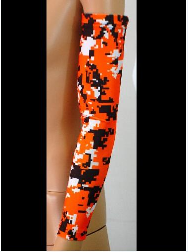 d56a2094ab 2019 Outdoor Cycling Sports Digital Camo Arm Sleeve Basketball Baseball  Football Shooter Fishing Compression Sleeve From Captain88, $1.74 |  DHgate.Com