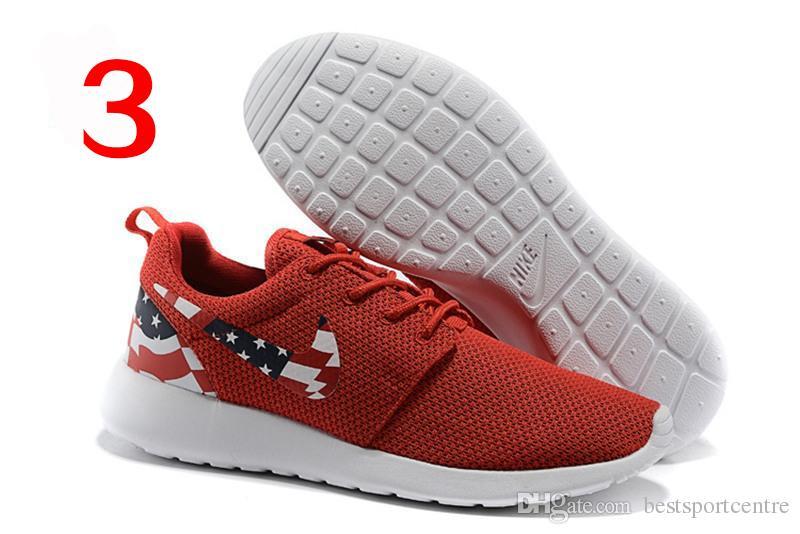 nueva colección elige lo último duradero en uso Nike Roshe Run Childrens Shoes Old Boys Girls Running Shoes Cute ...