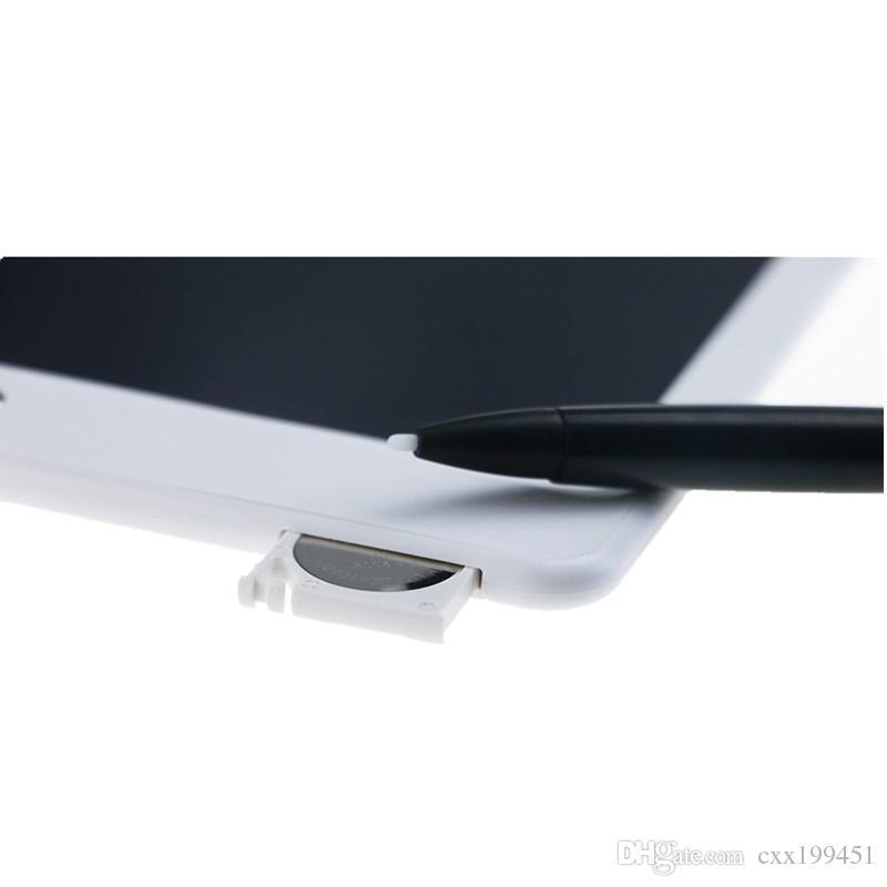 Tableta de escritura Ainol LCD de 10 pulgadas para tableta de dibujo de estudiante para niños Digital Handwritting Pads draft con caja al por menor
