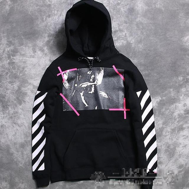 Wholesale 2016 Brand Men Kanye West Off White Virgil Abloh Pyrex ...